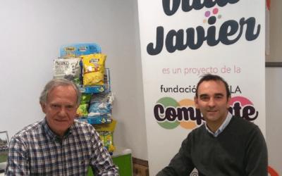 GRUPO APEX COLABORARÁ CON EL NUEVO CAPACICO DE VILLA JAVIER