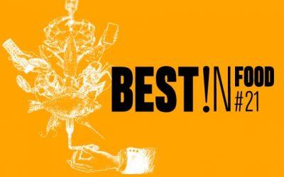 Grupo Apex obtiene un oro y una plata en los premios Best In Food con sus campañas para Popitas y Jumpers