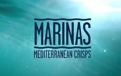Patatas Fritas Marinas da un paso más en su compromiso con el mar y lanza el primer envase 100% libre de plástico