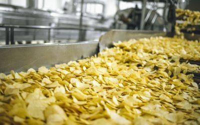 Grupo Apex adquiere el negocio de patatas fritas y snacks de Aperitivos Medina